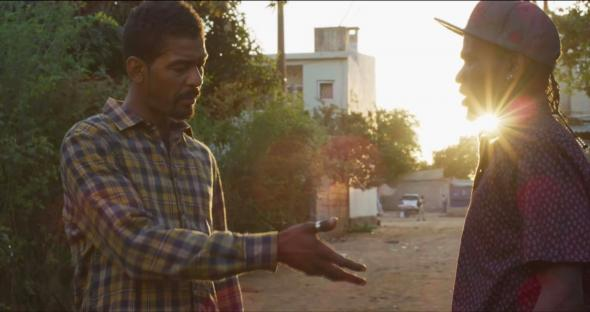 Bruno e Tony (Laquino Fonseca)