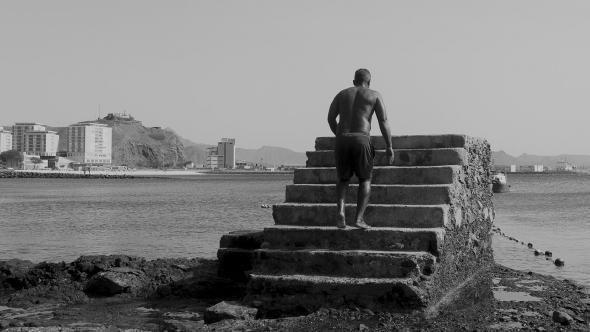 Odair Monteiro, 'Escadas', Impressão digital, 2019, 60 cm x 90 cm