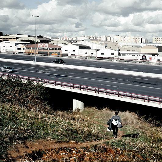 Prior Velho (2004), Patricia Almeida
