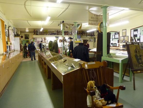museu republicano