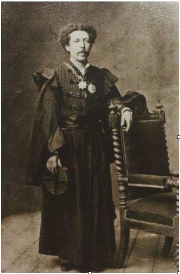 Professor Sousa Martins
