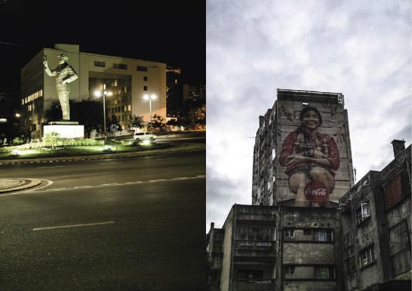 Uno Pereira. Maputo, Third Text Africa, v. 5, 2018
