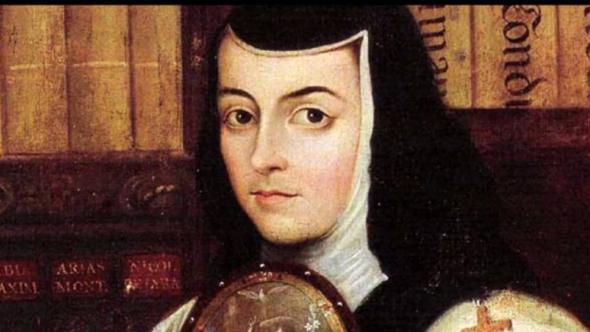 Sor Juana morreu na Cidade do México em 1695, ostracizada pelo clero.