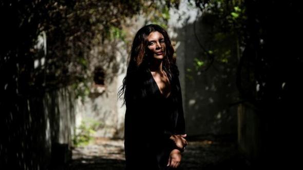 Teresa Coutinho.© Leonardo Negrão/Global Imagens
