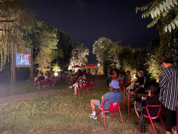 FESTin Porto, em setembro, exibiu 5 longas nos jardins do Tropical Hub
