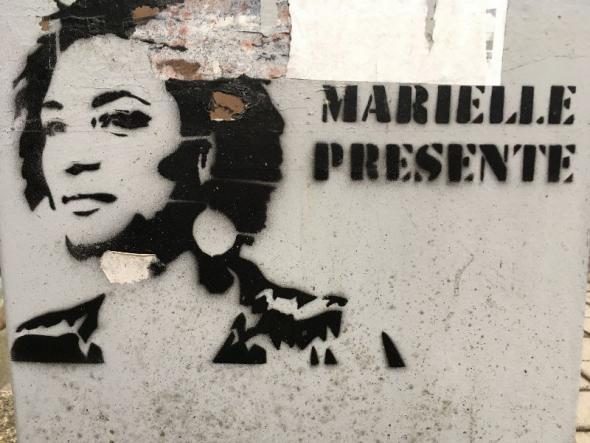 14 de Março | 2019 | Foto do arquivo pessoal de Paulo de Medeiros