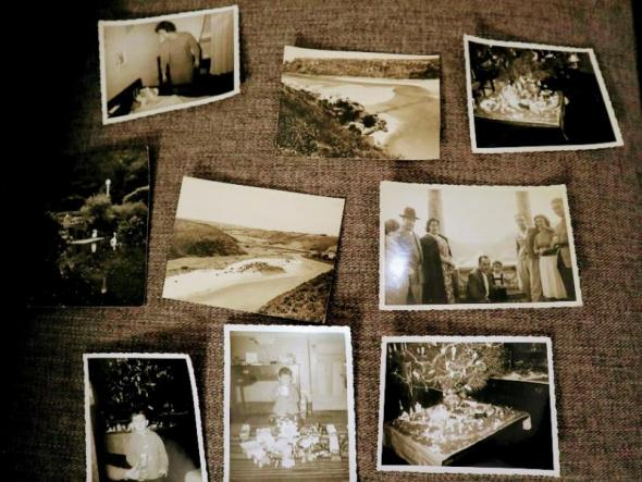 Coleção de fotos de Joana Craveiro. Foto de Mariana Carneiro