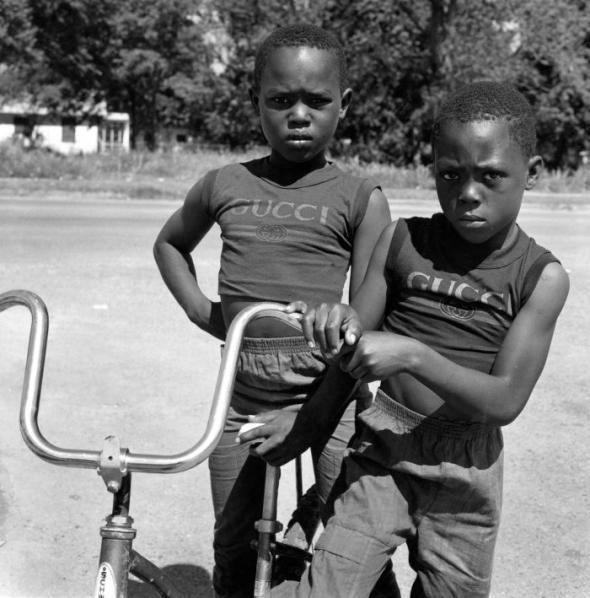 Gucci Brothers (1990) Earlie Hudnall Jr.