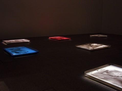 Figure 9 - Délio Jasse, Endless Absence, 2014.