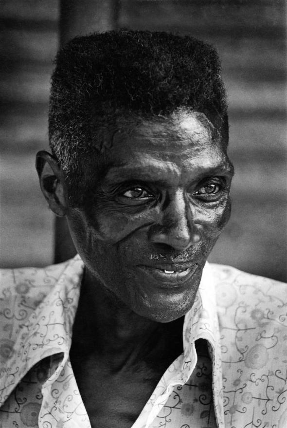 Mr. Shine (1988) Earlie Hudnall Jr.