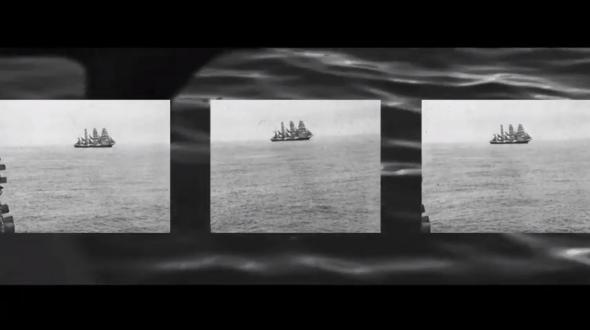 De um outro lado do atlântico (2020)