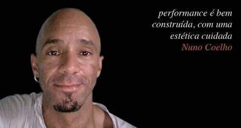 Nuno Coelho sobre Titica