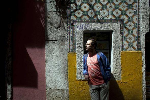André Castro Soares, fotografia de Ana Brígida