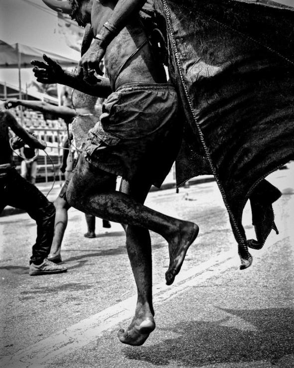 Shadowdancer. © Kevin Adonis Browne.