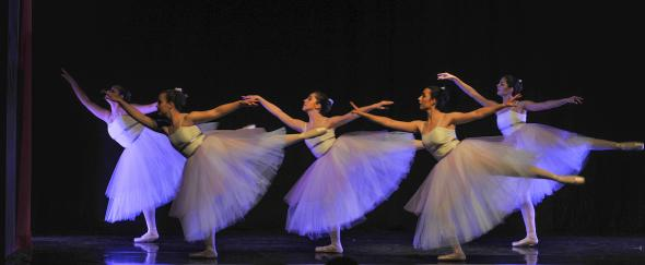 CaDA. Comemoração do dia mundial da dança. Pedro Soares