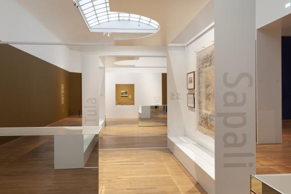 Slavery exhibition, Photo Rijksmuseum