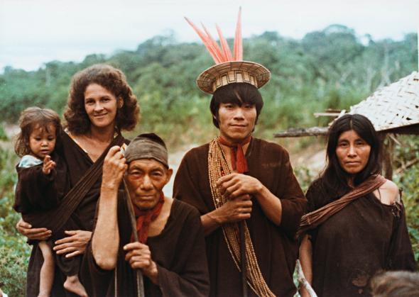 Foto de divulgação do filme Antônio e Piti
