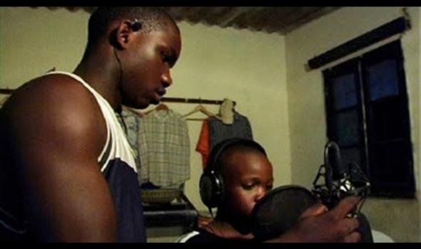 Luanda - A Fabrica da Música (2009)
