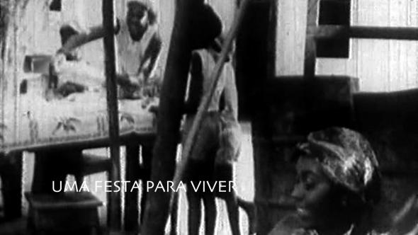 Uma festa para viver (1975)