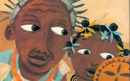 'As tranças de Bintou' de Sylviane A. Diouf
