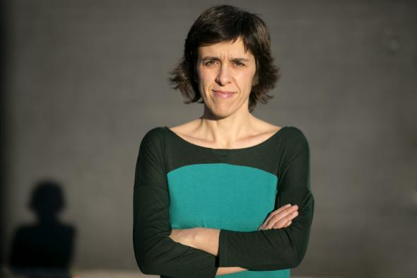 Catarina Gomes, jornalista freelancer ©Daniel Rocha