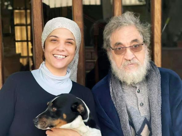 Rita e família (cortesia da entrevistada)