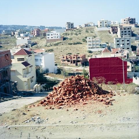 Yto Barrada, Briques (Bricks) 2003/2011. courtesy Yto Barrada & Galerie Sfeir-Semler Hamburg/Beirut