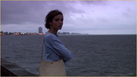 Beatriz Batarda em 'Costa dos Murmúrios'