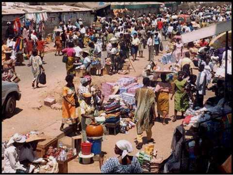 Accra, Gana