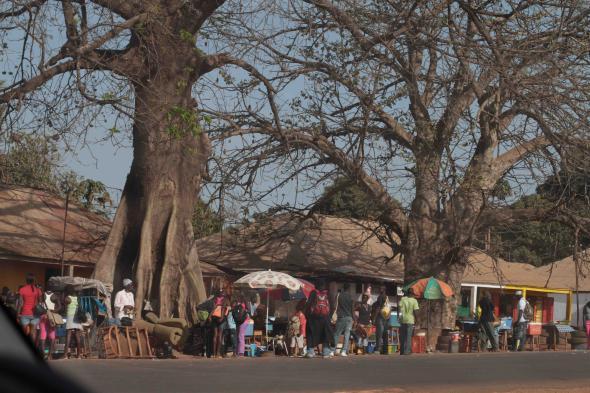 Mercado do Bandim