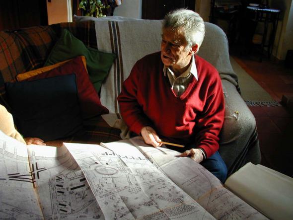 Castro Rodrigues, fotografia Cristina Salvador