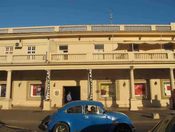 Centro Cultural Brasil Moçambique
