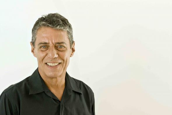Chico Buarque by Bel Pedrosa