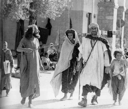 CHRONIQUE DES ANNÉES DE BRAISE do argelino Mohamed Lakhdar Hamina (1975).