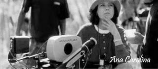 ANA CAROLINA DIRIGE A TRILOGIA Mar de Rosas (1977), Das tripas coração (1982) e Sonho de Valsa (1987)