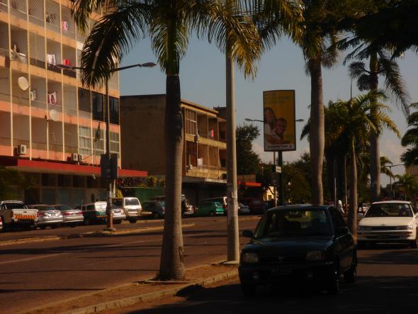 maputo, fotografia de pedro pinho