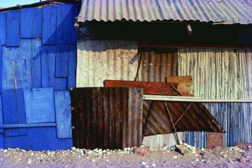 'Casas da Xicala', 1976
