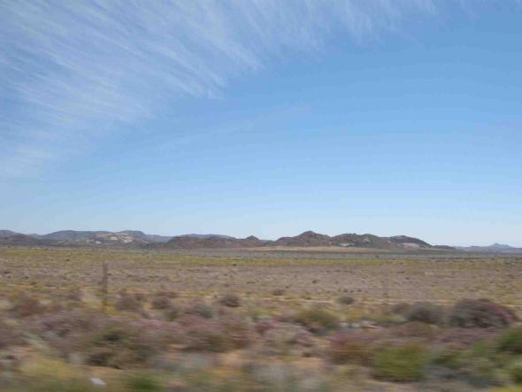 Kalahari, fotografia de Marta Lança