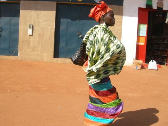 Bissau, fotografia de Marta Lança