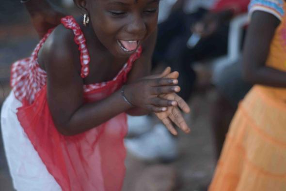 festa Bissau