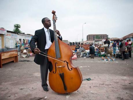 Martin Baer and Claus Wischmann's film Kinshasa Symphony