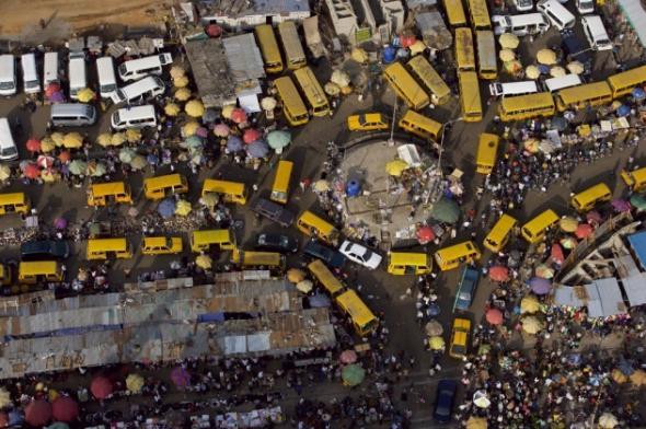 Lagos, Nigéria.