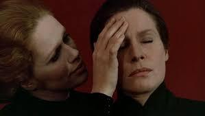 Lágrimas e Suspiros, Bergman (1972)