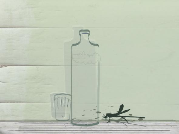 Ilustração de Paula Dager