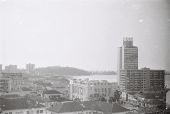 Luanda, fotografia de Bamba