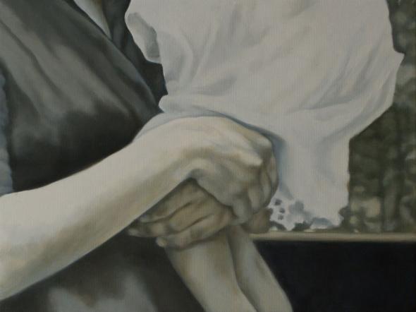 Série Mãos | 2015 | Teresa Dias Coelho (cortesia da artista)