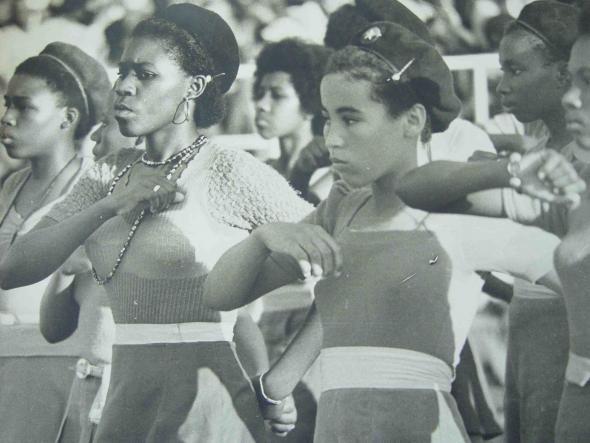 arquivo histórico de Angola / Luanda