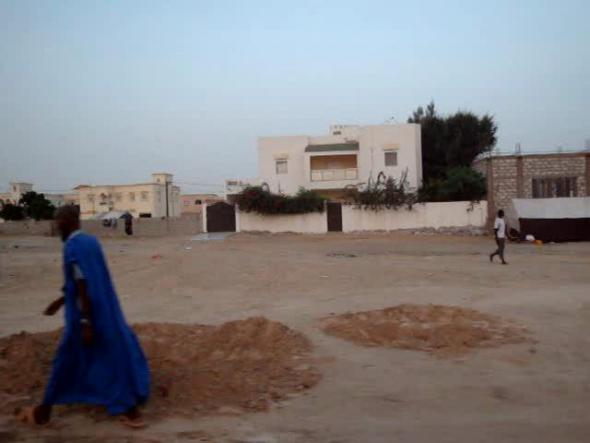 Nouakchott (Joana Lucas e Nuno Mora)