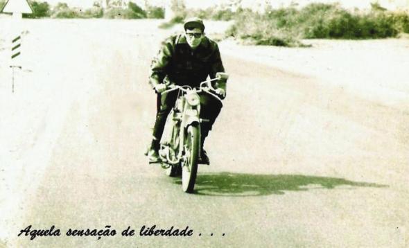 1963, algures em Angola.