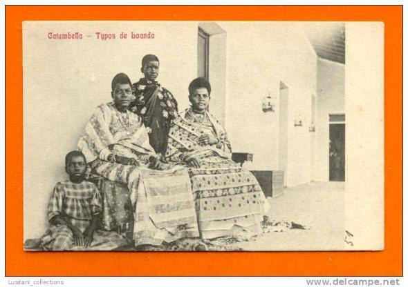 Luanda 60's